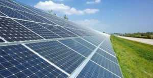 Вінниччина має найбільше сонячних станцій, а Хмельниччина – малих ГЕС