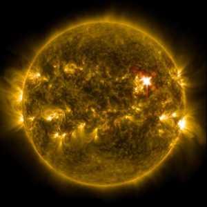 Китайці хочуть побудувати сонячну електростанцію в космосі